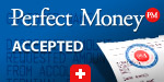 Perfect Money - new generation of Internet payment system